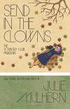 Send in the Clowns (The Country Club Murders) (Volume 4) - Julie Mulhern