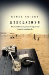 Disclaimer: A Novel - Renée Knight