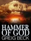 Hammer of God: Alex Hunter 5.5 - Greig Beck
