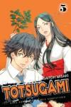 Totsugami Vol. 5 - Saitoh Misaki