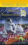 Mission Impawsible - Krista Davis