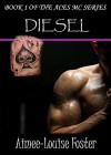 Diesel (Aces MC Series Book 1) - Aimee-Louise Foster