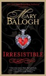 Irresistible (Four Horsemen of the Apocalypse #3) - Mary Balogh