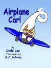 Airplane Car - Cinda Lee