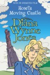 Howl's Moving Castle (Howl's Moving Castle, #1) - Diana Wynne Jones