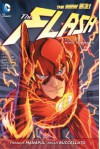 The Flash, Vol. 1: Move Forward - Brian Buccellato, Francis Manapul