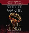 A Clash of Kings (A Song of Ice and Fire, Book 2) - George R.R. Martin, Roy Dotrice