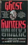 Ghost Hunters - 'Ed Warren',  'Lorraine Warren',  'Robert David Chase'