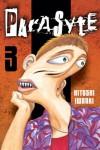 Parasyte 3 - Hitoshi Iwaaki