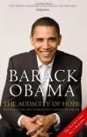 The Audacity of Hope - Barack Obama