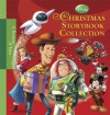 Disney Christmas Storybook Collection (Disney Storybook Collections) - Various