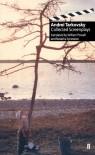 Collected Screenplays - Andrei Tarkovsky, William Powell, Natasha Synessios