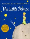 The Little Prince - Antoine de Saint-Exupéry