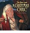 A Christmas Carol - Charles Dickens, Tom Baker