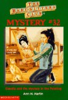 Claudia and the Mystery in the Painting - Ann M. Martin, Vicki Berger Erwin