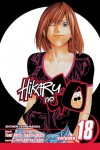 Hikaru no Go, Vol. 18: Six Characters, Six Stories - Yumi Hotta, Takeshi Obata