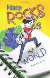 Nate Rocks the World - Karen Pokras Toz