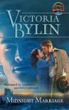 Midnight Marriage - Victoria Bylin
