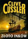 Złoto Inków - Clive Cussler