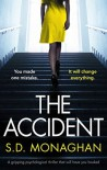 The Accident - Thomas S. Monaghan