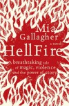 HellFire - Mia Gallagher