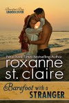 Barefoot With a Stranger (Barefoot Bay Undercover Book 2) - Roxanne St. Claire