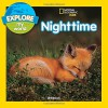 Explore My World Nighttime - Jill Esbaum