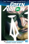 Green Arrow, Volume 1: The Death and Life of Oliver Queen - Nate Piekos, Benjamin Percy, Otto Schmidt, Juan Ferreyra