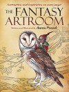 The Fantasy Artroom (Dover Books on Art Instruction and Anatomy) - Aaron Pocock, Aaron Pocock