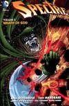 The Spectre Vol. 2: Wrath of God - John Ostrander, Tom Mandrake