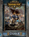 Forces of Warmachine: Cygnar - Privateer Press, Brian Snoody