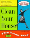 Clean Your House The Lazy Way - Barbara H. Durham