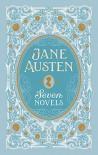 Omnibus: Seven Novels - Jane Austen
