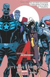 Secret Avengers Volume 1: Save the Empire - Marvel Comics