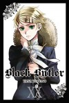 Black Butler, Vol. 20 - Yana Toboso, Tomo Kimura