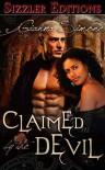 Claimed by the Devil (Bayou Magiste Chronicles #1) - Gianna Simone