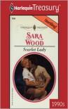 Scarlet Lady - Sara Wood