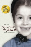 Why I Left the Amish - Saloma Miller Furlong