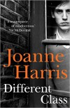 Different Class - Joanne Harris