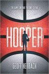 Hooper - Geoff Herbach