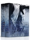 Damaged Hearts Duet: Complete Box Set (Alpha Billionaire Romance) - Emily Krat