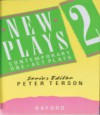 New Plays 2 - Peter Terson
