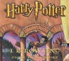 Harry Potter i Kamień Filozoficzny (audiobook CD) - J.K. Rowling