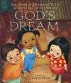 God's Dream - Desmond Tutu, Douglas Carlton Abrams, LeUyen Pham