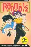 Ranma 1/2, Vol. 12 - Rumiko Takahashi