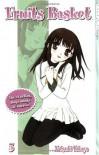 Fruits Basket Volume 5 (v. 5) - Natsuki Takaya