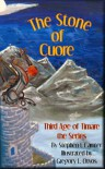 The Stone of Cuore - Stephen I. Carmer, Gregory L. Otvos