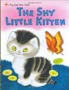 The Shy Little Kitten (Big Little Golden Book) - Cathleen Schurr, Gustaf Tenggren