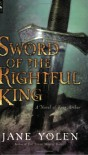 Sword of the Rightful King - Jane Yolen