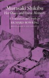 Murasaki Shikibu: Her Diary and Poetic Memoirs, a Translation and Study - Richard Bowring